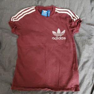 Women's Adidas Originals t shirt